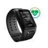 eGadgets TomTom Spark Cardio GPS Fitness Watch small Black