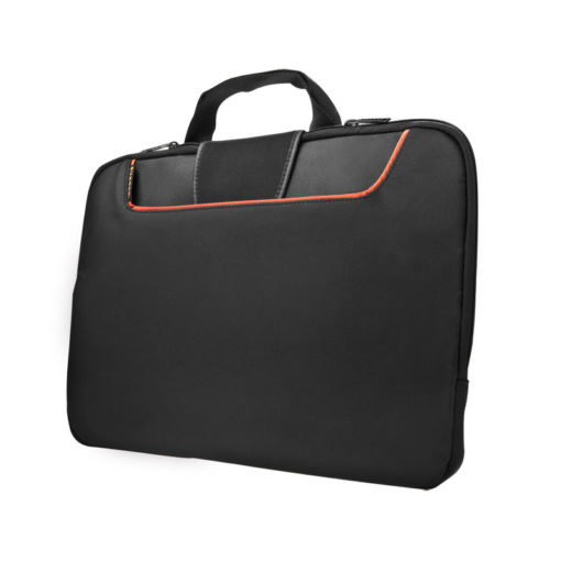 Everki Commute 11.6 Inch Laptop Sleeve with Memory Foam