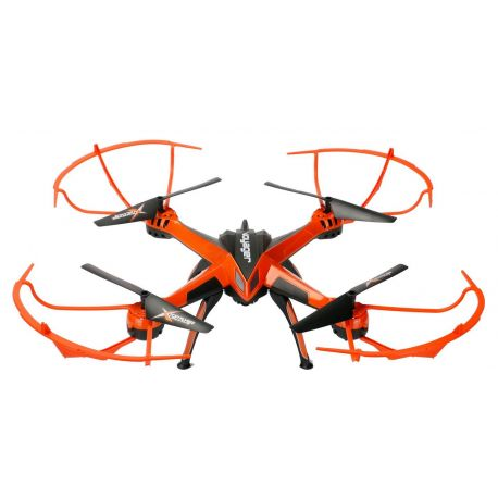 voyager voy dra10c cyclone drone with a 720p hd video camera