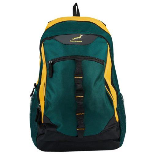 Springbok Sidestep 28L Backpack Green.gold updated 3