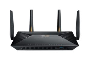 ASUS BRT AC828 AC2600 Dual Band Business Wi Fi Router