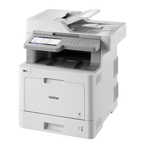 Brother MFC L9570CDW 4 in 1 Multifunctional Wi Fi Colour Laser Printer