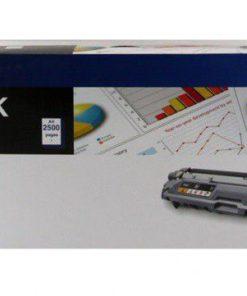 Brother TN 261BK Black Laser Toner Cartridge