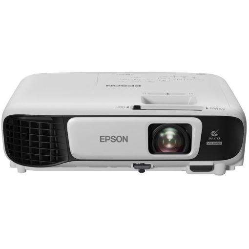 Epson EB W41 WXGA Projector 2