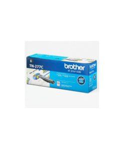 brother tn277c cyan toner cartridge