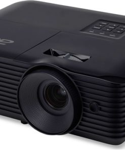 Acer PJ X118HP/ DLP 3D/ SVGA/ 4000 lm/ 20000/1/ HDMI/ Audio/ Bag/ 2.7kg/ Data Projector/ SA Power EMEA