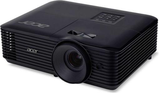 Acer PJ X118HP/ DLP 3D/ SVGA/ 4000 lm/ 20000/1/ HDMI/ Audio/ Bag/ 2.7kg/ Data Projector/ SA Power EMEA