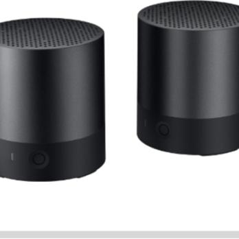 Huawei Mini Bluetooth speaker.3W/TWS speakers/660mAh/ (Two in box)