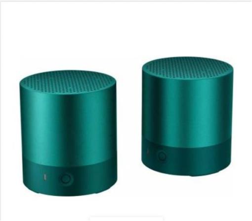 Huawei Mini Bluetooth speaker.3W/TWS speakers/660mAh/ Two units in box