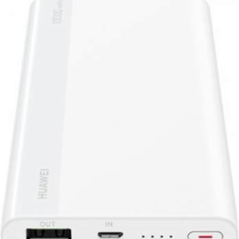 Huawei Power Bank/Quick Charge/ White/Type C/9V/5V2A/10000mAh