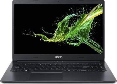 Acer Aspire A315 55G 76HK Notebook