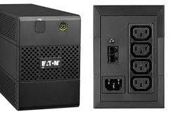 Eaton 850VA Line Interactive UPS pic