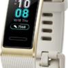 Huawei Band 3 Pro Quicksand Gold