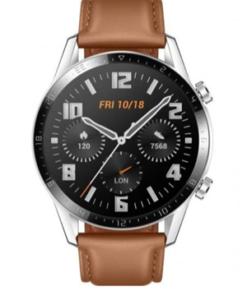 Huawei Watch GT 2 Classic 46mm Pebble Brown