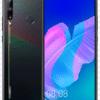 Huawei Y7P Black