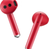 Huawei Freebuds 3rd generation.Wireless earphones/ Red