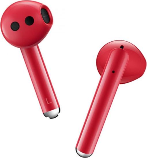 Huawei Freebuds 3rd generation.Wireless earphones/ Red