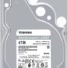 X300 4TB 7200 RPM 3.5 inch HDD