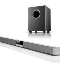 Sound Bar Speaker Wireless Bluetooth Subwoofer 1