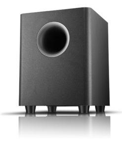 Sound Bar Speaker Wireless Bluetooth Subwoofer 2