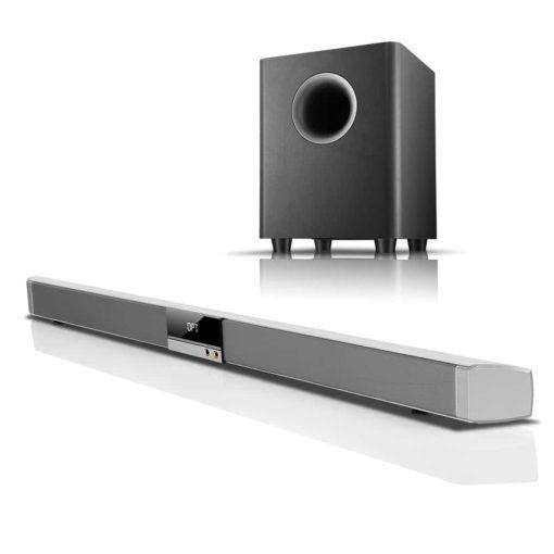 Sound Bar Speaker Wireless Bluetooth Subwoofer