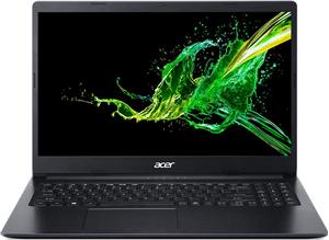 Acer Aspire A315 black