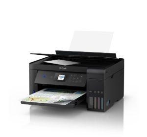 Epson Ecotank ITS L4160 3 in 1 Wi Fi Printer