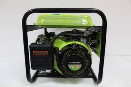 Generator Etonesonic EG 1500 Gasoline 3
