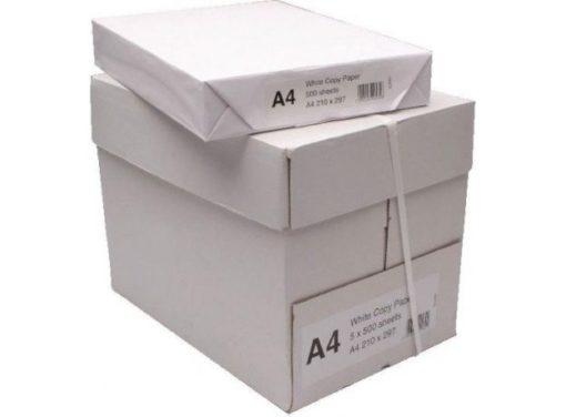 Mondi A4 80g White Paper