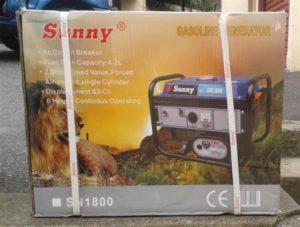 Sunny SN1800