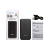 external li ion power bank 10000mah