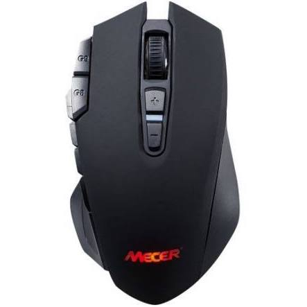 G13 MECER OPTICAL MOUSE
