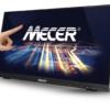 Mecer 21.5 Wide LED Monitor H22BXBT1C LDDP