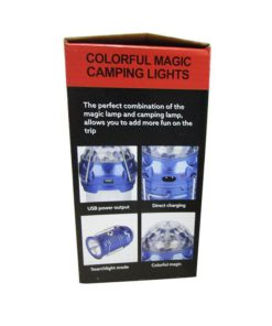 colourful magin camping light 3