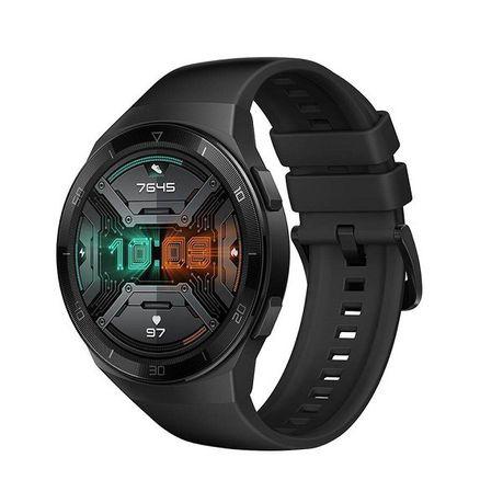 huawei watch gt 2 smart black