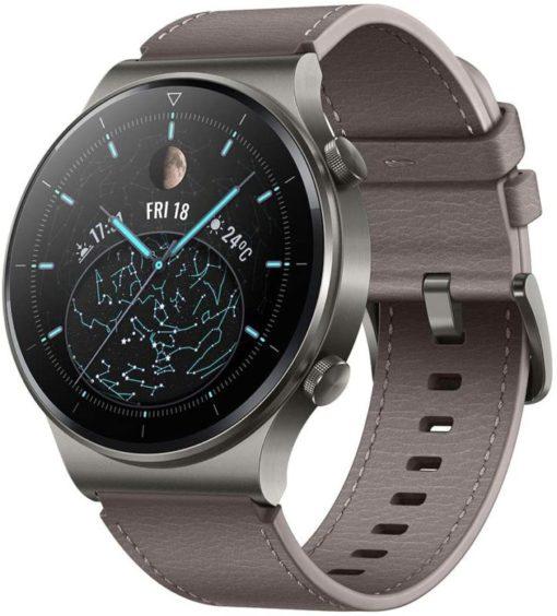 huawei watch gt2 pro nebula grey