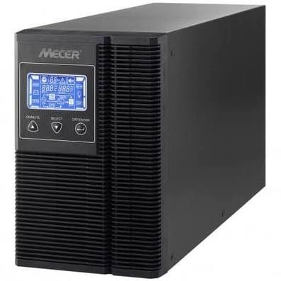 mecer 1000va 800w online ups