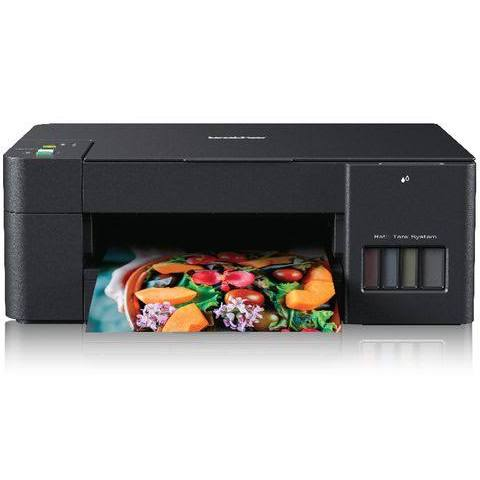 BROTHER DCP T420W
