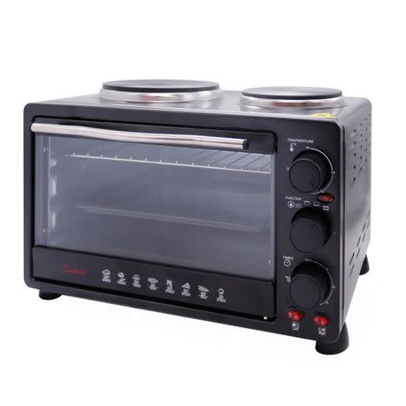 Condere Compact Oven