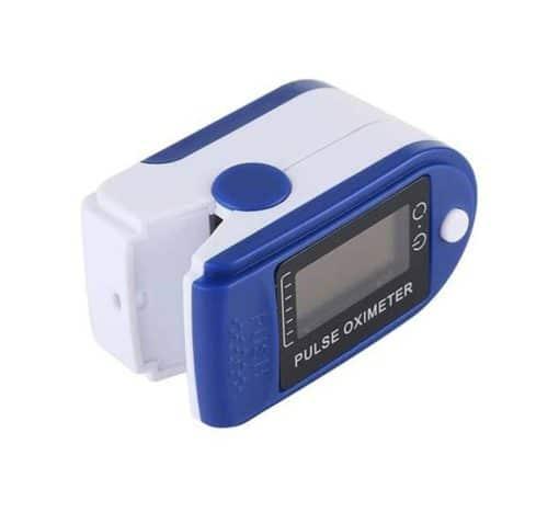 Jziki Pulse Oximeter Fingertip Monitor