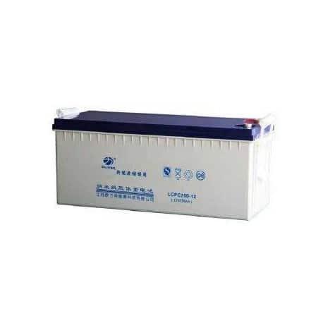 deep cycle gel battery 200ah 12v