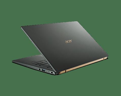 Acer Swift 5 SF514 55 FP Green gallery 05 grande
