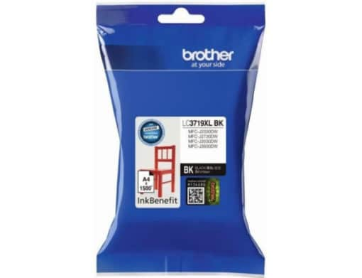 BROTHER LC3719 XL BK