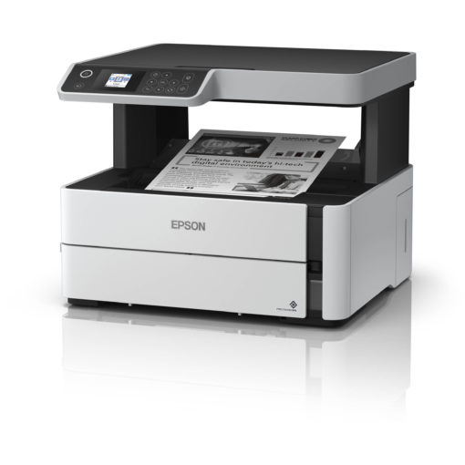 epson ECOTANK M2170 scanner driver for pc