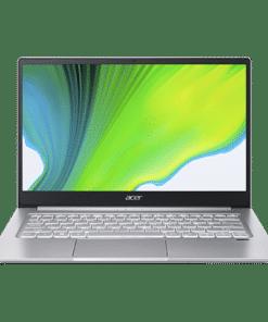 Acer Swift 3 SF314 42 Silver FP Backlit modelmain