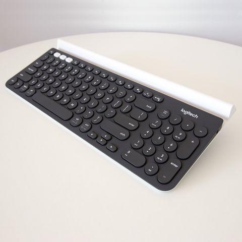 Logitech K780 Multi Device Wireless Keyboard HeroSquare 5b254b7347b8464a9d68953517a05673