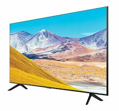Samsung 43 Inch TU8000 Crystal UHD 4K Smart TV 20202