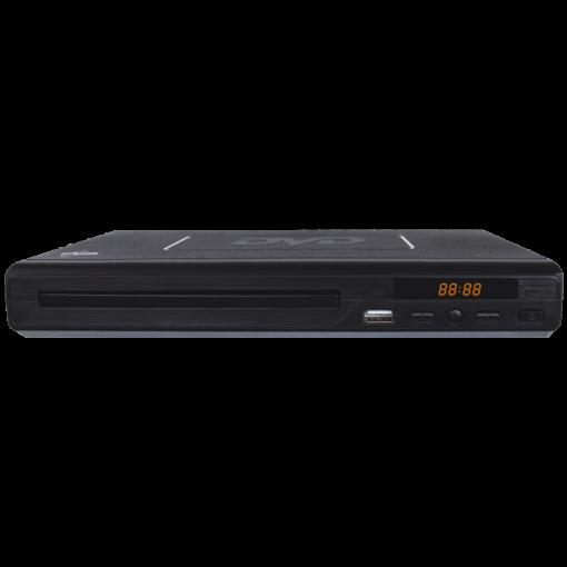 UL DVD600HD 7304