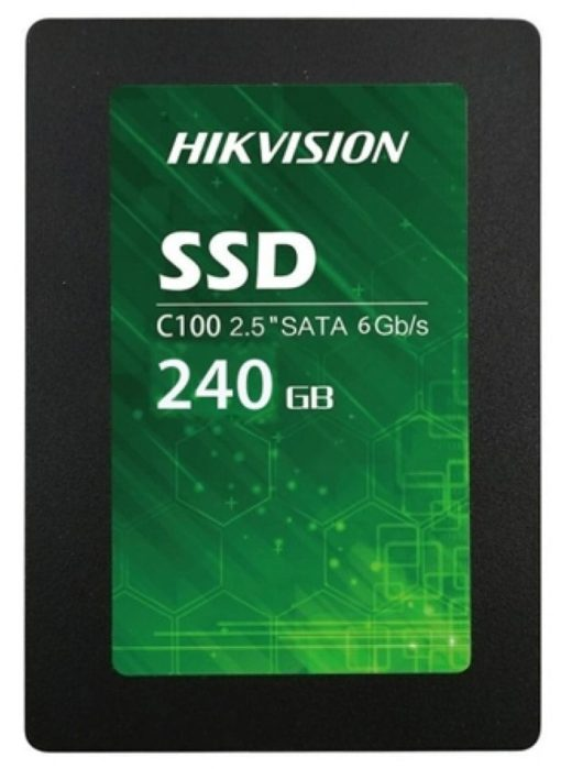 hickvision c100 240gb