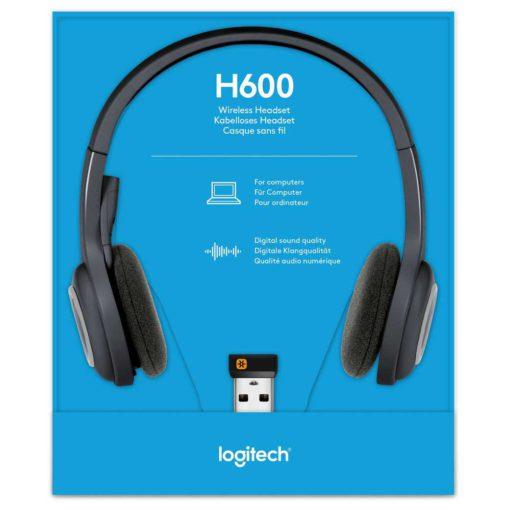 logitech h600 7